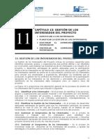 GPY012 - Sesión 11- Material de Lectura v1