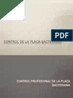 Control de Pb Prof