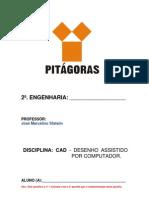 Apostila Autocad ENGENHARIA Ilustrada 1