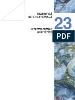 23 Statistica Internationala_ro