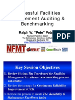 Facilities Management Reliability PDF