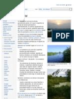 Humedal - Wikipedia, La Enciclopedia Libre