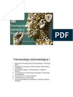 1. Farmacología general y Terapéutica (2)