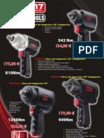 Promocion M7 2013