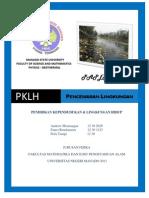PKLH Tugas Kelopmpok - Pencemaran Air.docx