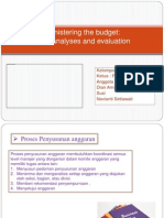 Strategic Plan and Budgeting Yg Asli