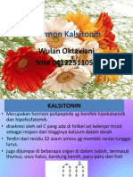 Hormon Kalsitonin