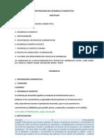 METODOLOGÍA DEL DESARROLLO COGNISCITIVO