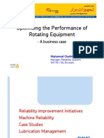 Bearing Reliability Improvement-SKF
