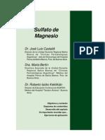sulfato-magnesio