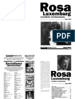 90909163 Cliff Tony Rosa Luxemburg Socialista Revolucionaria 1959