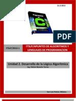 Apuntes u2 ALP 2013-1