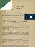 Reclams de Biarn e Gascounhe. -Julh 1909 - N°6 (13e Anade)