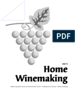 Eb0719 Home Winemaking