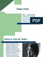 Tadao Ando (1)