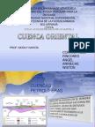 Geologia Cuenca Oriental