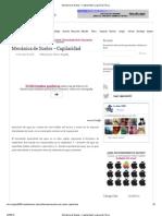 Mecánica de Suelos – Capilaridad _ La guía de Física