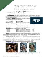 A a. Hongos y setas en Ezcaray, búsqueda y recolección (Micología)