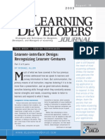 Learning Developers