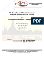 STRATEGIES FOR REBUILDING US NATIONAL COMPETENCE IN MEDICAL TOURISM