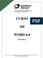 Curso básico de Word volume 04/04