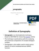 Zymography