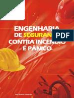 Caderno de Incendio - Conseitos Para Projeto.