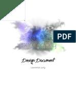 Serendipity Design Document
