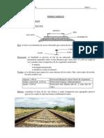 Partes Del Ferrocarril