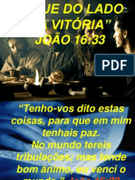 FIQUE DO LADO DA VITÓRIA