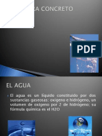 Agua para concreto.pptx