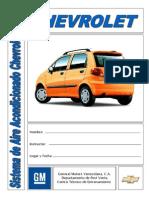 Aire+Acondicionado+Chevrolet+Spark