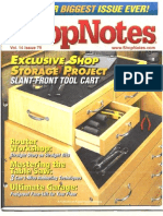 ShopNotes Issue 79
