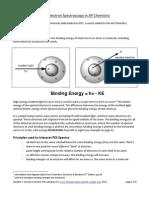 photoelectron spectroscopy 2013