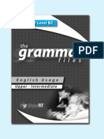 Grammar Files b2 Unit 1