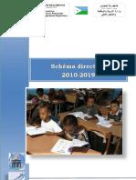 Djibouti Schema Directeur 2010-2019