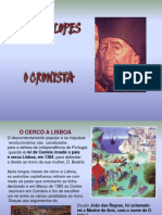 FERNÃO LOPES 1