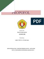Referat Propofol RIANTI