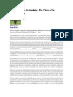 Liofilización Industrial De Flores De Exportación.docx