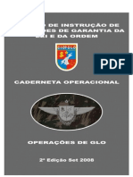 Caderneta Operacional Glo(1)