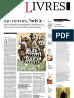 Supplément Le Monde des livres 2013.05.10