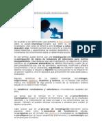 DEFINICIÓN DE INVESTIGACIÓN.doc