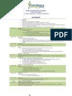 ASÍ ESTÁ PENSANDO EL GOBIERNO VENDER A GUATEMALA agenda_preliminar_es24052013