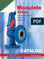Catalog Modulate Action En