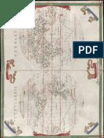 Atlas de Joan Martines S. XVI
