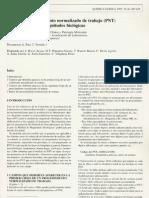Acreditación-A-Modelo de procedimiento normalizado de trabajo (PNT) para la medida de magnitudes biológicas (1997)