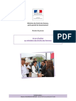 2013-05-15 - Dossier de presse 1 an de progrès - PRINT