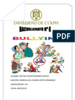 En Sayo Del Bullying
