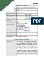 Guia Docente de Financiacion de Pymes y Operaciones Comerciales
