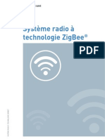 Principe Radio Zigbee